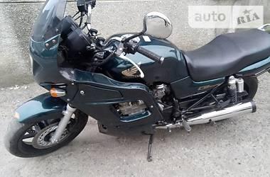 Honda CB seven fifty 1999