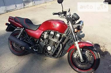 Honda CB 750 2001