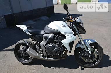 Honda CB CB1000R 2014