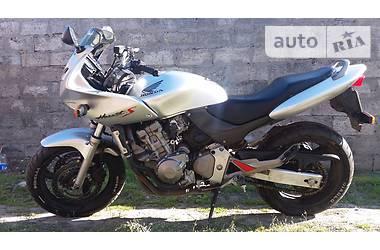 Honda CB CB 600 S Hornet 2000