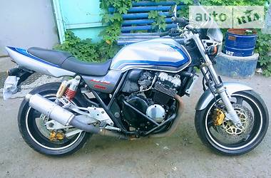 Honda CB CB400SF Vtec 1  2001