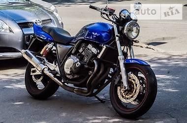 Honda CB CB 400 1992