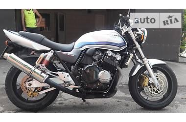 Honda CB VTEC 2002