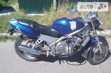 Honda CB  1993