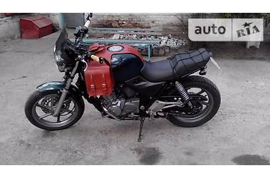 Honda CB CB 500 1994