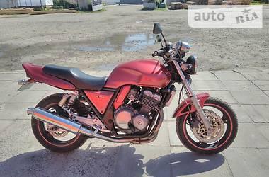 Honda CB 400 1994
