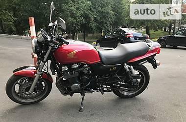 Honda CB RC42 1998