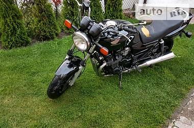 Honda CB cb 750 seven fifty 2002
