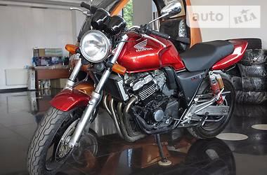 Honda CB 400 1997