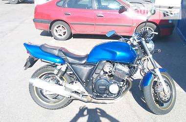 Honda CB 400 1998