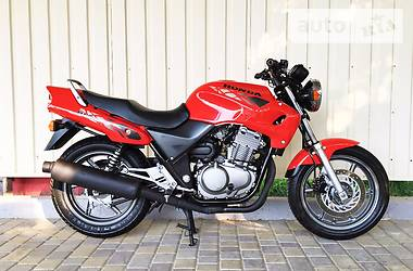 Honda CB 500 pc26 1995