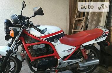 Honda CB  450s 1987