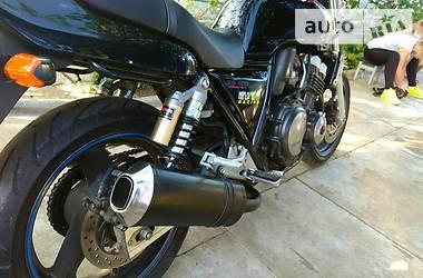 Honda CB 400 SF 1995
