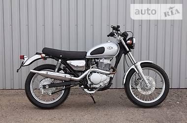 Honda CB CL400 2005
