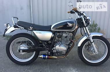 Honda CB 223 S 2009