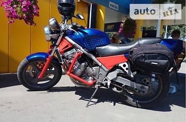 Honda CB 400 1989