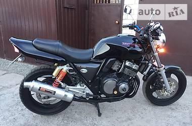 Honda CB  1992