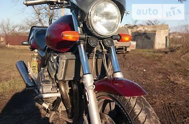 Honda CB  1997
