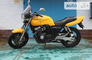 Honda CB 400 SUPER FOUR 1991