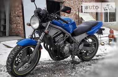 Honda CB  1991