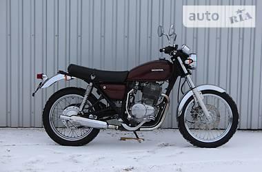 Honda CB 400SS 2004