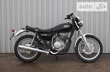 Honda CB CB400SS 2006
