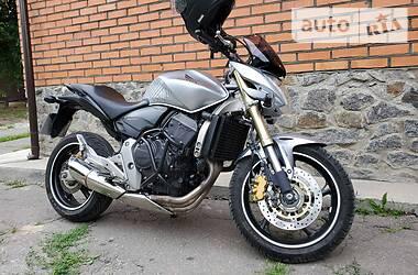 Honda CB CB600 FA ABC 2008