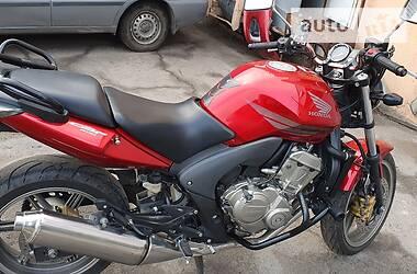 Honda CBF 600 NA 2008