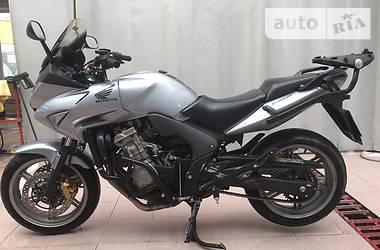 Honda CBF SA 2009