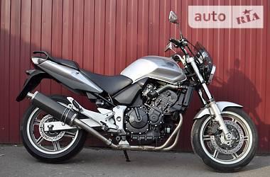Honda CBF 600 N 2005