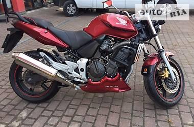 Honda CBF 600 2006
