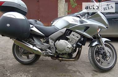 Honda CBF  2006