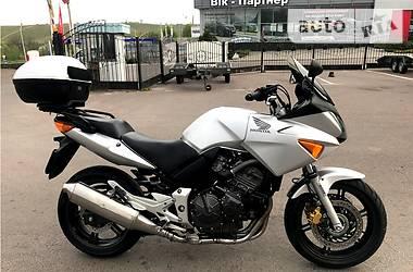Honda CBF 600 Abs 2004