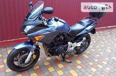 Honda CBF 600S ABS 2005