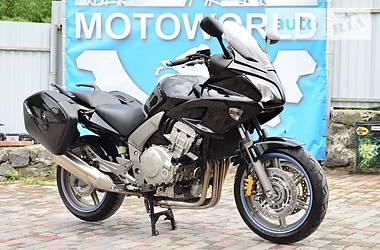Honda CBF ST ABS 2006