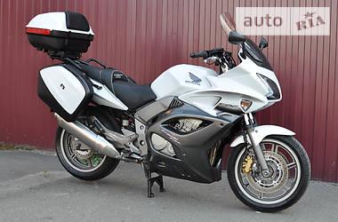 Honda CBF 1000 ABS 2010