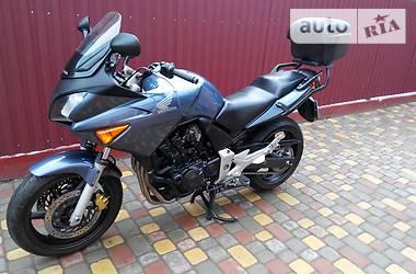 Honda CBF 600S ABS 2004