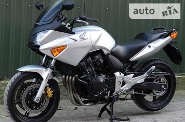 Honda CBF CBF 600 SA    ABS    2005