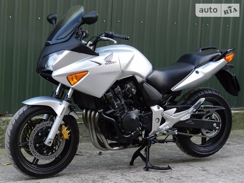 Honda CBF 2005 года