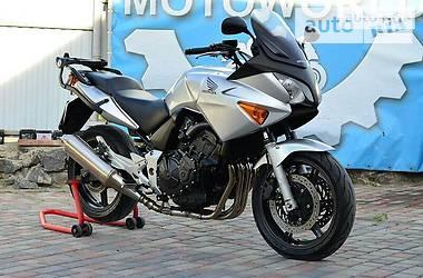 Honda CBF  2005