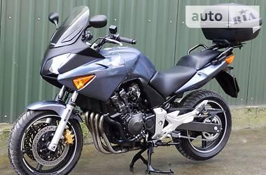 Honda CBF CBF 600 SA ABS 2006