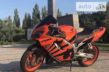 Honda CBR 600  2006