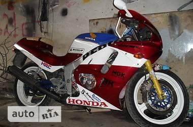 Honda CBR 250R 1991