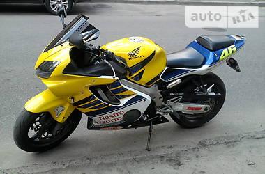 Honda CBR f4i sport 2004
