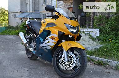 Honda CBR CBR-600F 1999