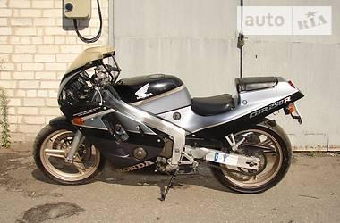 Honda CBR 250RR 1998