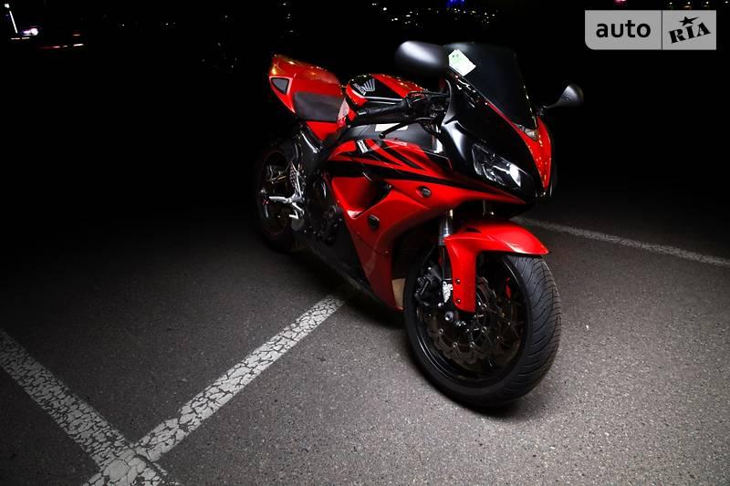 мотоцикл хонда цбр #3