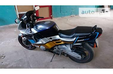 Honda CBR  1993