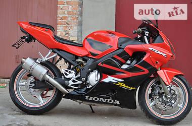 Honda CBR 600 FSprot 2001