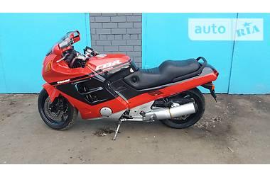 Honda CBR 1000F 1990
